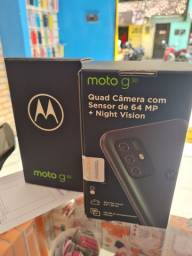 Moto G30 128 gigas caixa lacrada nota e garantia de 1 ano