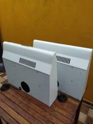 Título do anúncio: Depurador Electrolux 4 Bocas