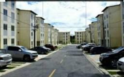 Vendo um Apartamento  37 mil