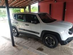 Título do anúncio: Jeep Renegade - Quitado - PCD