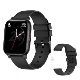 Título do anúncio: Smartwatch Colmi P8 Mix + Pulseira Extra - Lançamento Novo Lacrado