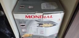 Título do anúncio: Fritadeira elétrica vende-se