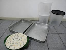 Utilidades de cozinha