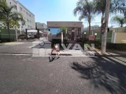 Apartamento para alugar com 2 dormitórios em Shopping park, Uberlandia cod:L48635