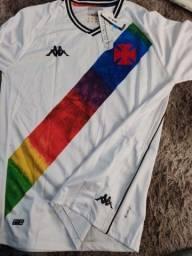 Título do anúncio: Camisa Vasco Edição LGBT