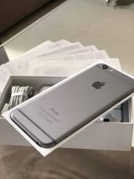 Título do anúncio: iPhone 6 64GB