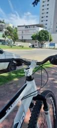 Troco bicicleta ALFAMEQ aro 29  em outra bicicleta  do meu interesse