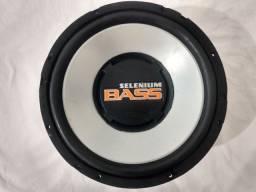 Subwoofer Selenium bass