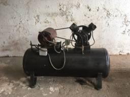 Compressor Schulz 150l
