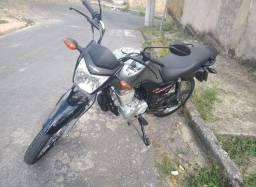 Título do anúncio: Aluguel moto