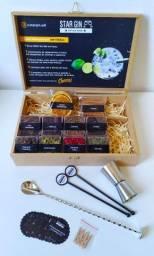 Kit Gin Tônica 10 Especiarias Premium