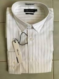 Título do anúncio: Camisa VR tamanho M, NOVA