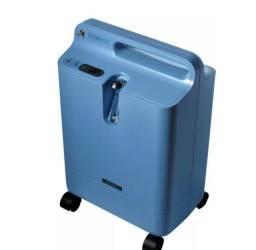 Concentrador novo de O2 5 litros Ever Flo