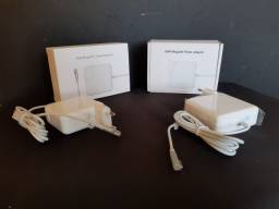 Título do anúncio: Carregador MacBook MagSafe 1 45W 60W 85W