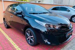 Título do anúncio: Toyota Yaris XLS Auto.