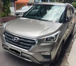 Título do anúncio: Hyundai Creta Prestige 2.0 Top de linha 2018