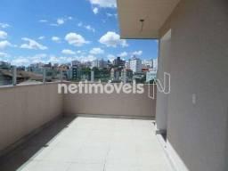 Apartamento à venda com 3 dormitórios em Dona clara, Belo horizonte cod:607701