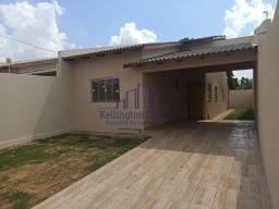 Título do anúncio: Casa 3 Quartos com quintal espaçoso e churrasqueira, 225m², R$ 250.000,00