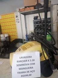 Título do anúncio: Lavadora de alta pressao k3.30