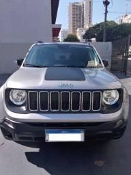 Título do anúncio: Jeep Renegade 1.8 Sport Flex Aut. 5p