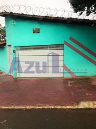 Casa com 6 quartos - Bairro Residencial Santa Fé em Goiânia