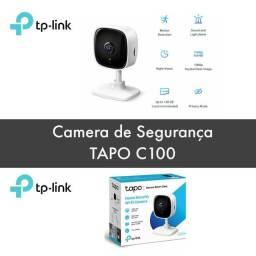Título do anúncio: Camera de segurança Tp-Link