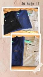 Camiseta Gola Polo Mormaii Original com Frete Gratis Para Maringá Só Hoje