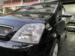Título do anúncio: Chevrolet Meriva 2008 1.8 mpfi ss 8v flex 4p manual