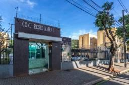 Apartamento para alugar com 3 dormitórios em Pq res patricia, Maringá cod:3610018071