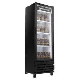 Título do anúncio: v- Cervejeira 454 litros porta de vidros