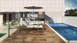 Apartamento à venda com 4 dormitórios em Cidade nova, Belo horizonte cod:846230