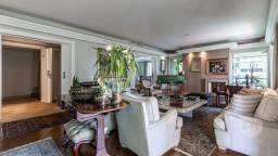 Título do anúncio: Apartamento com 386 m² para venda com possibilidade de permuta ou locação na Pça Pereira C