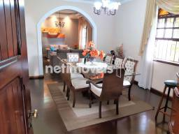 Casa à venda com 5 dormitórios em Santa rosa, Belo horizonte cod:120145