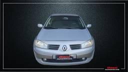 Renault MEGANE SEDAN DYNAMIQUE 2.0 16v(Aut.) 4p