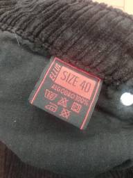 Calça Ellus n°40 feminina (Pouco usada)