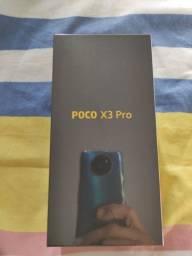 POCO X3 PRO 8/256GB