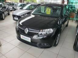 Título do anúncio: Renault Logan Expression 1.6 2014