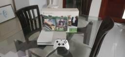 Título do anúncio: Xbox One S semi novo