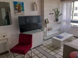Apartamento para venda, 72 m2 com 2 quartos em Pituba - Salvador - BA