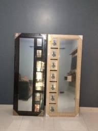 Espelho com foto