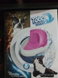 Título do anúncio: Bebedouro fonte para cães e Gatos