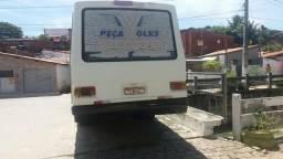 Microonibus (vendo ou troca