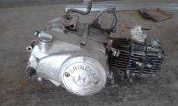 Motor de Shineray: 49 CC