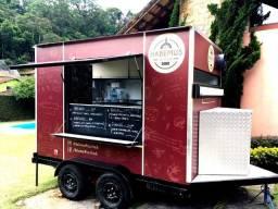 Vendo ou Troco > négocio + foodtruck pizza artesanal italiana + consultoria dos processos