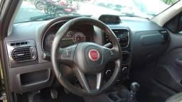 Fiat STRADA ADVENTURE 1.8. 2015 - 2015