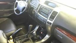 Toyota Land Cruise Prado/ Turbo Diesel 4×4/ 8 Lugares - 2009