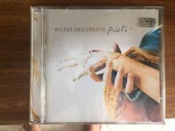 62a6317bb7 CD Milton Nascimento Pietá Original