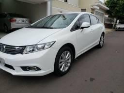 Honda Civic Lxs - 2015