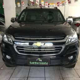 Chevrolet S10 2.8 LTZ 4x4 CD (Aut) 2016/2017 - 2017