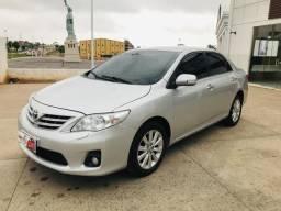 Corolla Altis 2.0 Aut 2012 - 2012